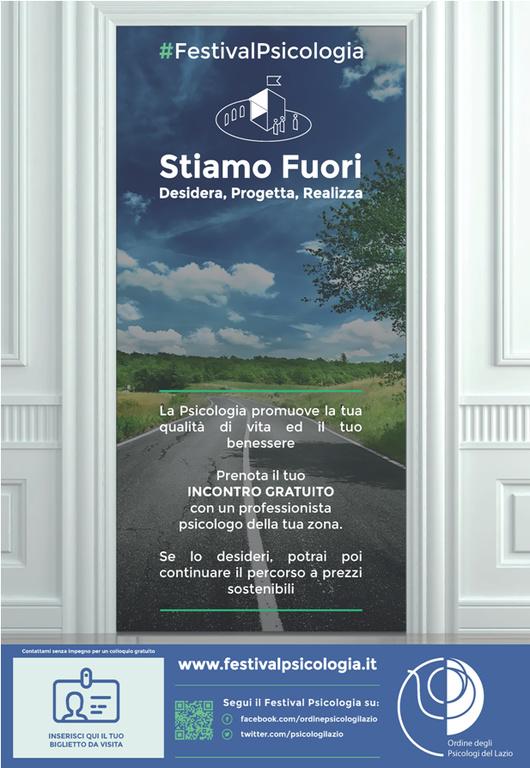 festival psicologia roma