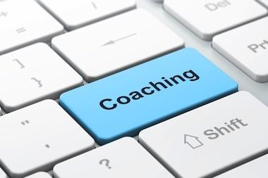 Il coaching online in azienda: efficacia, velocità, economicità