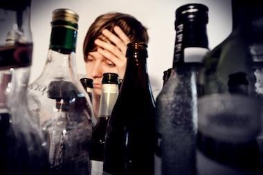 La drunkoressia delle adolescenti