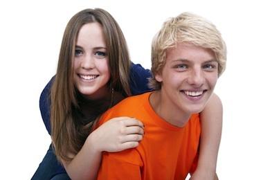 Cos'è l'amore per gli adolescenti