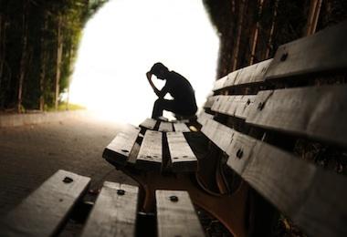 Quando la depressione colpisce i figli