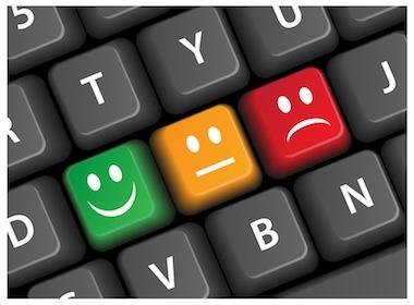 "Le emozioni ""generate"" da Internet"