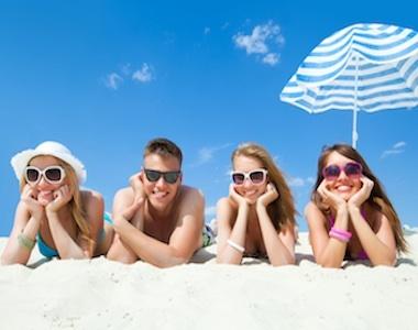Psicologia da spiaggia: da aggressività a seduzione