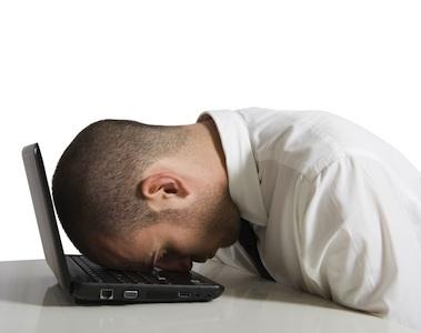 Depressione o solo tristezza sui social media