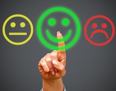 Comunicare le emozioni sui social network