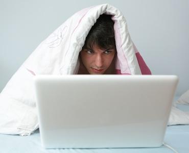 La dipendenza da cybersesso: quali particolarità?