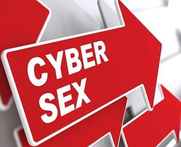I sintomi della dipendenza da cybersesso