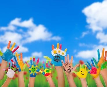 L'importanza del tempo libero per i bambini