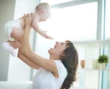La percezione delle emozioni dei genitori nei neonati