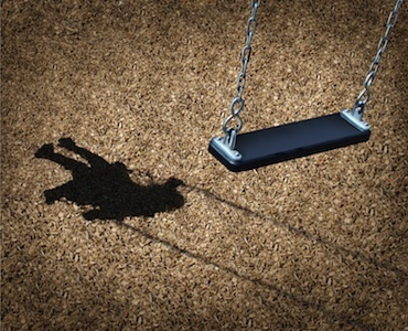 Solitudine: l'insostenibile leggerezza del vuoto