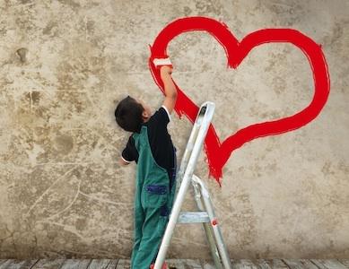 Come nasce l'Amore