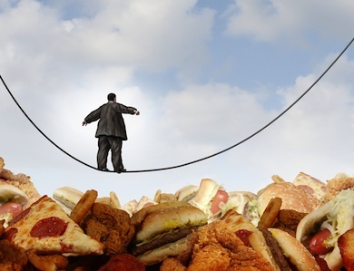 L'effetto paradosso dello stigma sociale dell'obesità