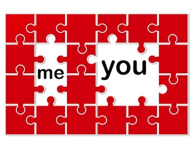 """Altruismo: """"siamo fatti gli uni per gli altri?"""""""