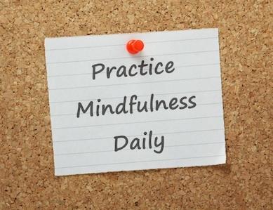 Riconoscere le proprie emozioni con la mindfulness