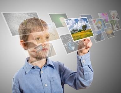 Internet e figli: come navigare sicuri
