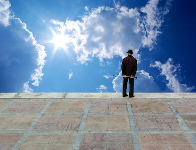 Il Viaggio astrale: esperienza extracorporea?