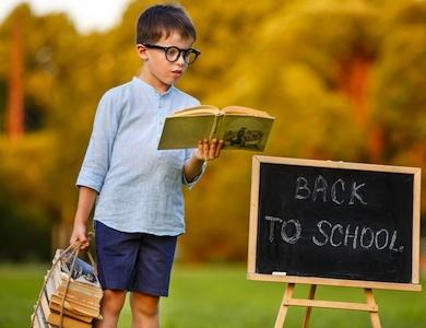 Compiti per le vacanze: sì o no?