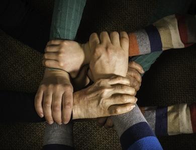 La resilienza di gruppo per superare un trauma collettivo