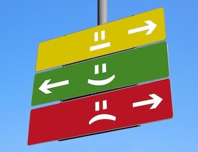 Emozioni: un limite alle decisioni?