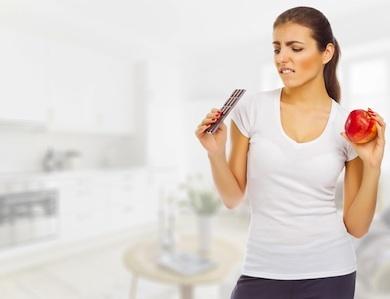 Le donne e il mito del corpo sano