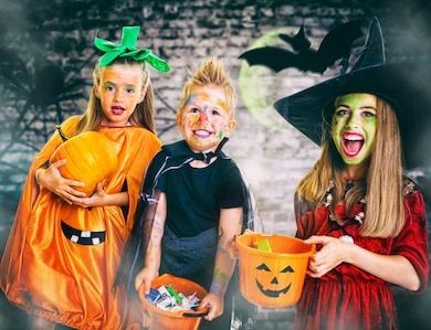 """Halloween: una """"nuova"""" festività fondata su tradizioni antiche"""