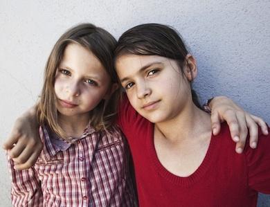 L'empatia tra bambini: come svilupparla
