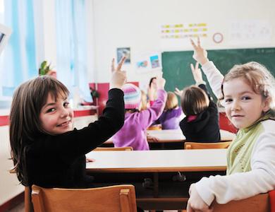 Il ruolo dei gesti nell'apprendimento