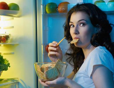Fame fisica e fame emotiva: come distinguerle?