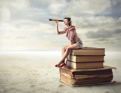 23 aprile: promuovere il libro nella sua giornata