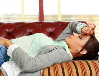 Sindrome da stanchezza cronica: quali terapie?