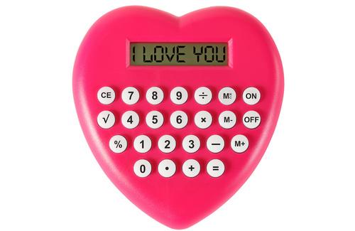 I segreti dell'amore svelati dalla matematica
