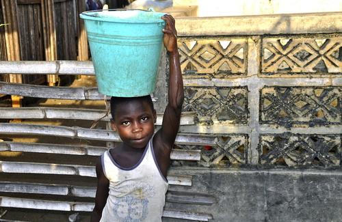 Il lavoro minorile: gli impatti sul bambino