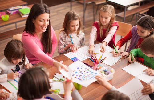 Il Festival nazionale dell'educazione