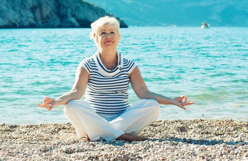La menopausa: aspetti psicologici e fisici