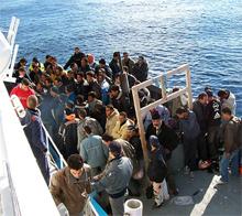 La formazione per gli immigrati