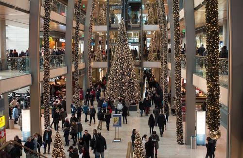 Vittime dello stress natalizio?