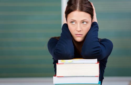 Ansia da esame: sconfiggere il blocco dello studente con le Nuove Tecnologie
