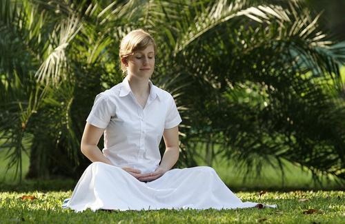 Immagini mentali e meditazione