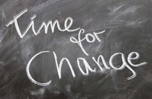 La gestione del cambiamento