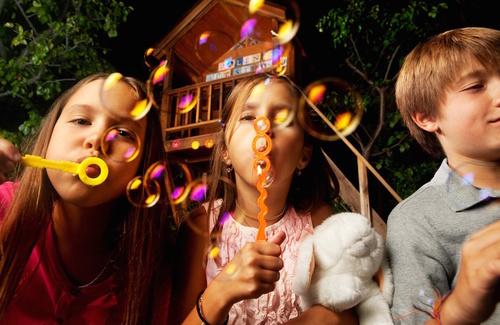 Il comportamento economico dei bambini