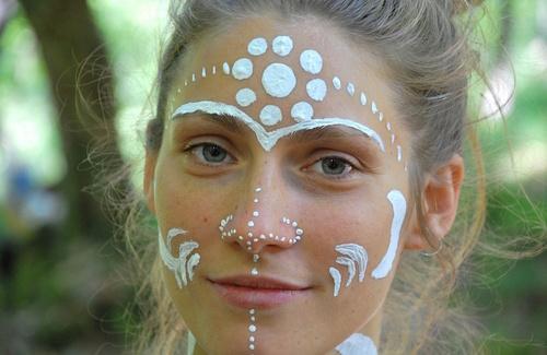 Lo sciamanesimo femminile