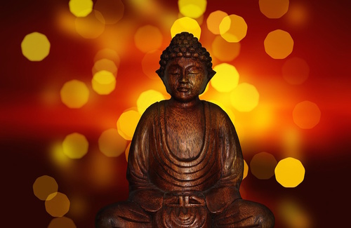 Il Buddismo a Milano