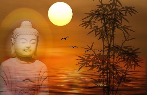 Il Buddismo a Torino