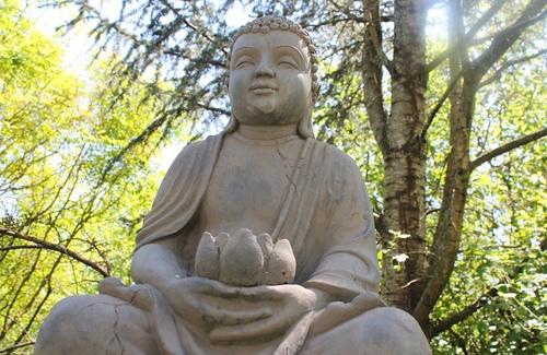 Il Buddismo a Bologna