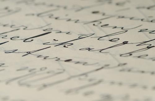 Grafologia, un'occasione di crescita personale: intervista a Francesco Rende