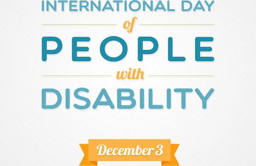 Bambini disabili: riflessioni nella Giornata sulla disabilità