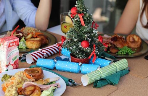 Natale: famiglia allargata o alternata?