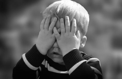 L'ansia nel bambino: le cause e come si manifesta