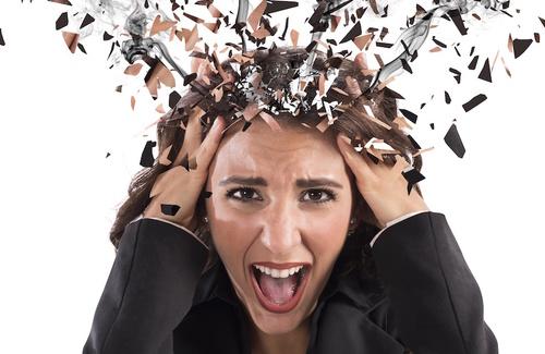 Esaurimento nervoso: i sintomi e la cura