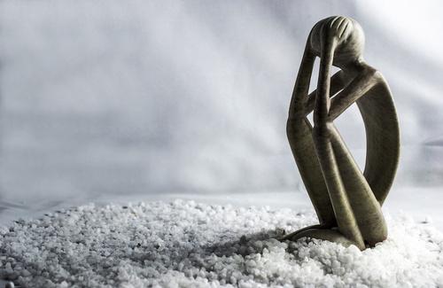 Tristezza: un'emozione utile